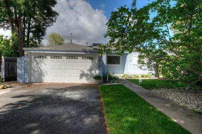 Single Family Home Sold: 1047 Menlo Oaks Dr