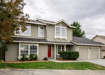 Single Family Home Sold: 383 Redwood Heights Ct
