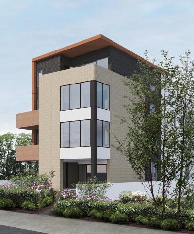 Burlingame Residential Lots & Land For Sale: 1433 Floribunda