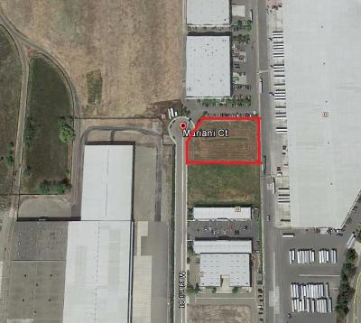 TRACY CA Commercial Lots & Land Sold: $535,000