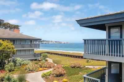 Monterey Townhouse For Sale: 14 La Playa St