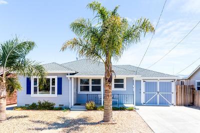 Single Family Home Sold: 144 Santa Clara St