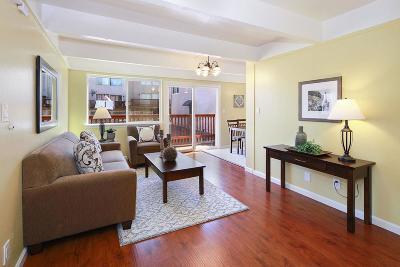 Condo Sold: 575 Villa St 18