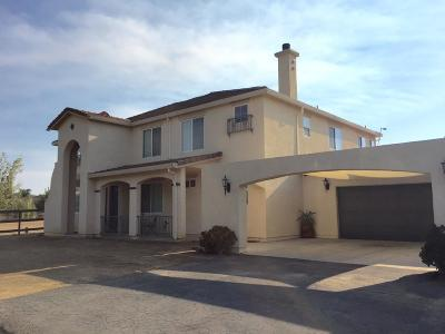 Single Family Home Sold: 28560 W Vista Grande Ct