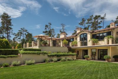 Monterey County Single Family Home For Sale: 3319 Stevenson Dr