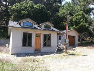 Cupertino Single Family Home For Sale: 22045 Regnart Rd