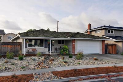 Single Family Home Sold: 756 El Sombroso Dr