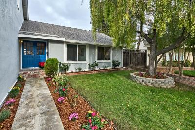Single Family Home Sold: 353 Aklan Ct