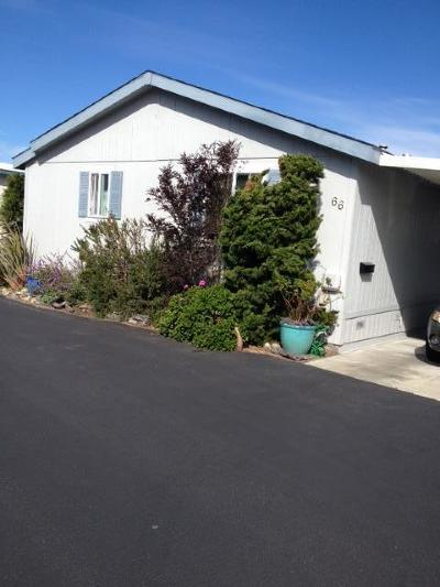 PACIFIC GROVE Single Family Home Sold: 700 Briggs Ave 66