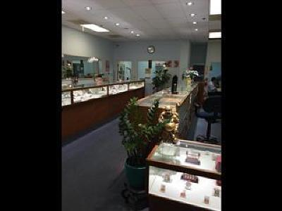 Newark Business Opportunity For Sale: 0000 Cedar 126