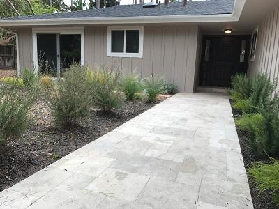 Pebble Beach Single Family Home For Sale: 1138 Wildcat Canyon Rd