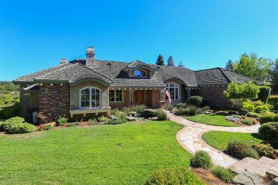 Los Altos Hills Single Family Home For Sale: 27466 Sunrise Farm Rd
