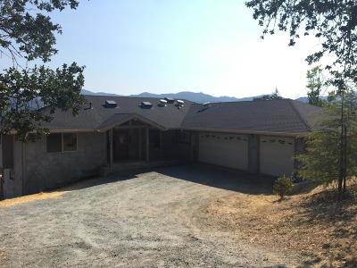 Carmel Valley Single Family Home For Sale: 34986 Sky Ranch Rd