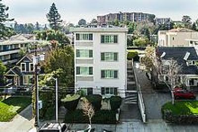 SAN MATEO Condo For Sale: 141 Elm St 1
