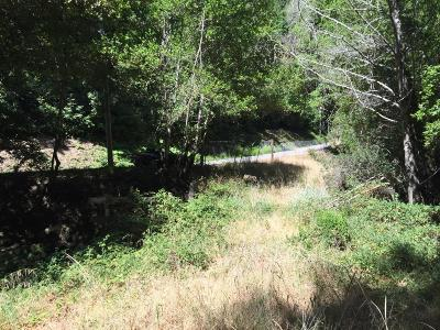 SARATOGA Residential Lots & Land For Sale: 000 Sanborn Rd
