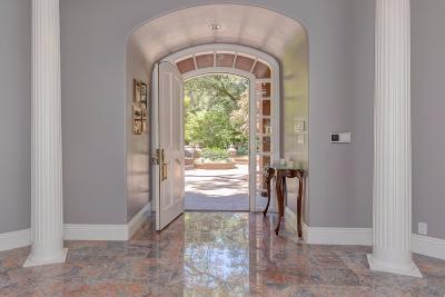 Woodside Single Family Home For Sale: 700 Kings Mountain Rd