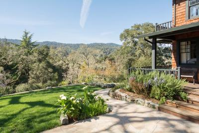 Woodside Single Family Home For Sale: 280 Family Farm Rd