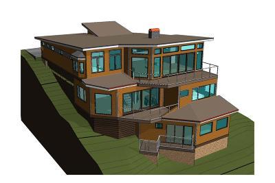 El Granada Single Family Home For Sale: 243 Del Monte Rd