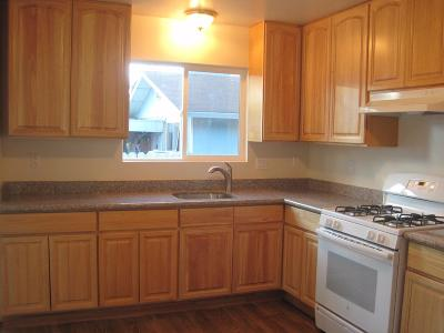 SAN MATEO Multi Family Home For Sale: 33 N Fremont St