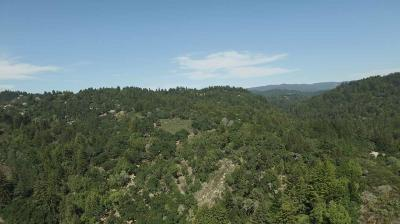 Santa Cruz County Residential Lots & Land For Sale: 200 McKenzie Creek