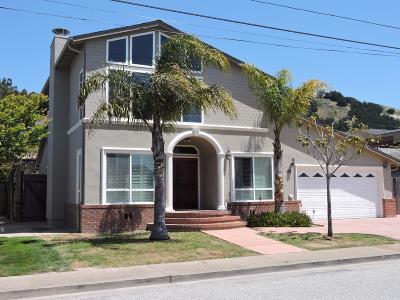 South San Francisco Single Family Home For Sale: 764 Cottonwood Ave