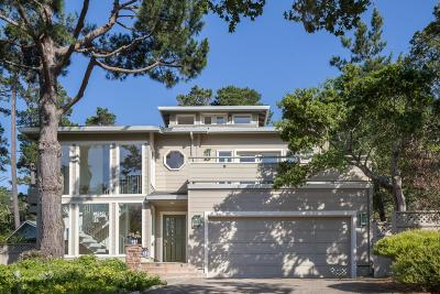 Carmel Single Family Home For Sale: 126 Cypress Way
