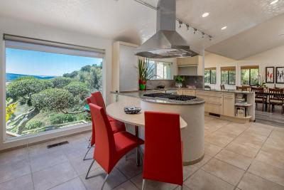 Carmel Valley Single Family Home For Sale: 12440 Saddle Way