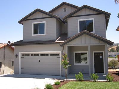 SAN JUAN BAUTISTA Single Family Home For Sale: 44 Church St