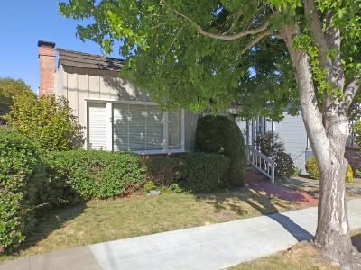 San Bruno Single Family Home For Sale: 384 Cypress Ave