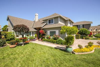 Foster City Single Family Home For Sale: 909 Clipper Ln