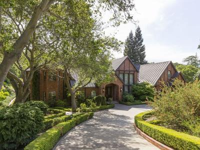 Santa Clara County Single Family Home For Sale: 16440 S Kennedy Rd