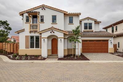 SANTA CLARA Single Family Home For Sale: 963 Wren Ct