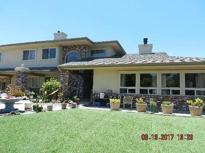 SALINAS Single Family Home For Sale: 2 Mesa Del Sol