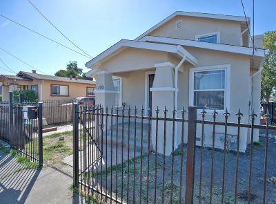 OAKLAND Single Family Home For Sale: 1100 88th Ave