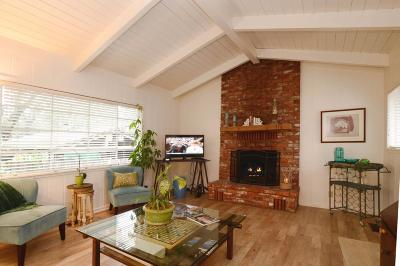 Carmel Single Family Home For Sale: 3 SW Mission & 13th St