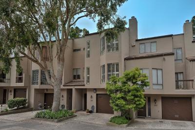SAN FRANCISCO Condo For Sale: 104 S Lake Merced Hls