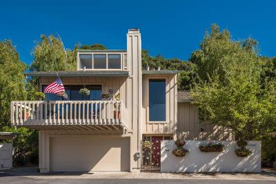 Carmel Valley Townhouse For Sale: 28088 Barn Ct