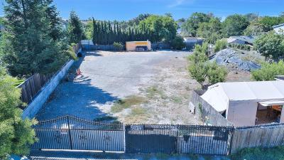 SAN JOSE Residential Lots & Land For Sale: 272 Bonita Ave