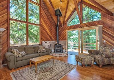 Carmel Single Family Home For Sale: 36865 Dormody Rd 85