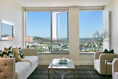 SAN FRANCISCO Condo For Sale: 8 Buchanan St 806