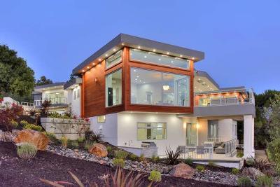 Los Altos Hills Single Family Home For Sale: 12830 Deer Creek Ln
