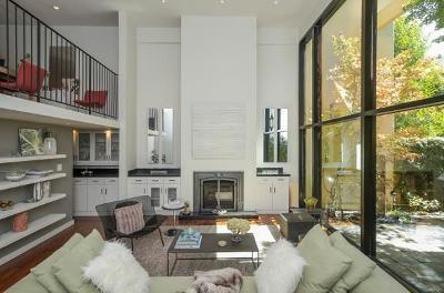 Menlo Park Single Family Home For Sale: 182 Buckthorn Way