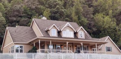 GILROY Single Family Home For Sale: 6790 Redwood Retreat Rd