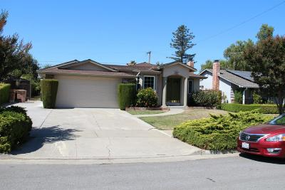 CUPERTINO CA Rental For Rent: $5,000