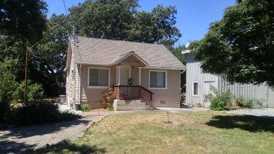 Gilroy Multi Family Home For Sale: 11705 Foothill Ave
