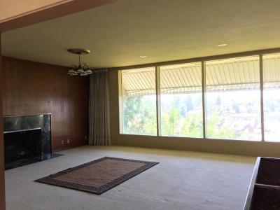 HAYWARD Single Family Home Contingent: 22119 Prospect St