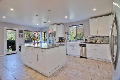 Morgan Hill Single Family Home For Sale: 13935 Sheila Ave