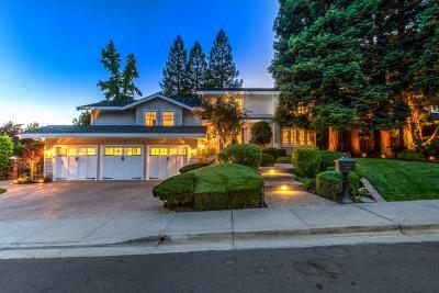 San Ramon Single Family Home For Sale: 4049 Greenwich Dr