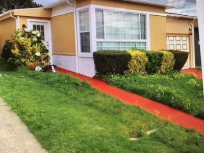 Daly City Single Family Home For Sale: 44 Glenbrook Ave
