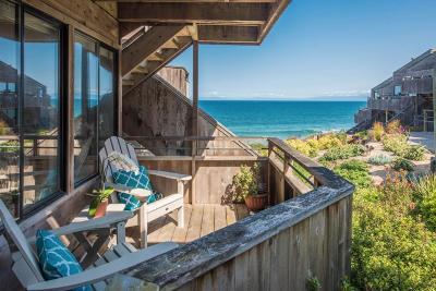 Monterey Condo For Sale: 1 Surf Way 129